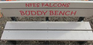 The Buddy Bench Image
