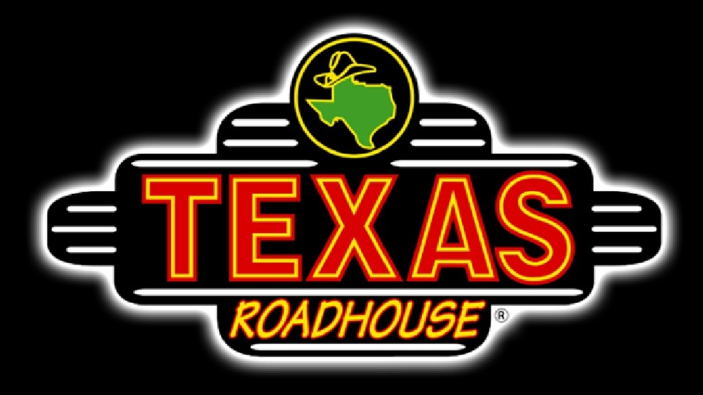 Texas Roadhouse Sign Image